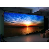 Wholesale Lightweight High Definition indoor Led Video Wall Rental Super Clear Vision from china suppliers