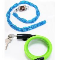 Wholesale Chain Lock, Bicycle Lock, Bike Lock from china suppliers