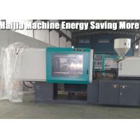 Clamping System Bakelite Injection Molding Machine For Single Layout Pallet for sale