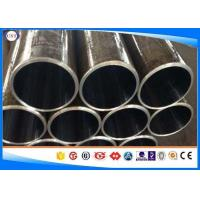 Quality E470 Hydraulic Cylinder Steel Tube Mechanical Engineering Tube With Honing Surface for sale