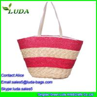 Wholesale discount summer beach bag name brand purses from china suppliers