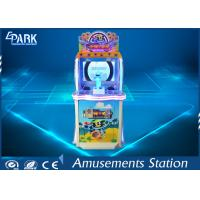 Extraordinary 3d Simulator Game Shooting Arcade Machines For Amusement Park for sale