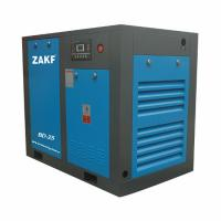 Buy cheap 7.5kw 10hp Air Compressor Screw Type Variable Speed Small Refrigeration Compressor from wholesalers
