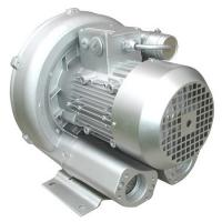 Wholesale CE Electric Side Channel Air Blower With Air Pump , Durable Goorui Vacuum Pump from china suppliers