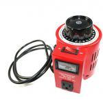 TDGC2 AC Power Variable Transformer With Isolation , 1000VA Max 0 -130 Volt