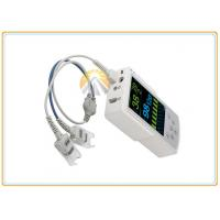 Wholesale Capnograph Multi Parameter Patient Monitor SpO2 EtCO2 Pulse Rate CO2 Monitor Type from china suppliers