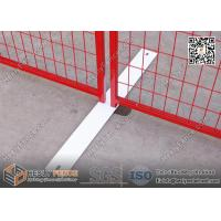China Temporary Construction Fence