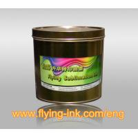 Wholesale Sublimation Heat Transfer Ink for Offset from china suppliers