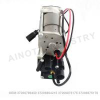 Wholesale Front Air Pump Air Suspension Compressor For F01 F02 37206789450 37206864215 from china suppliers
