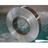 Wholesale High quality 7mm - 350mm Width 201 / 202 / 304 Cold Rolled Stainless Steel Strip in Coil from china suppliers
