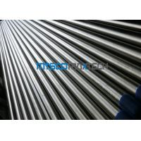 Wholesale Cold Drawn Welded Steel Tubes ASTM A249 / ASME SA249 TP304 / 304L from china suppliers