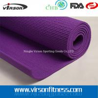 Wholesale yoga exercise mat-thick yoga mat manufacture from china suppliers