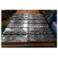 Wholesale Cold Runner Industrial Injection Molding PVC Interchangeable Insert Moulding from china suppliers