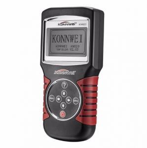 China Konnwei KW820 OBD2 Code Reader Car Diagnostic Code Scanner Vehicle Engine Diagnostic Scanner on sale