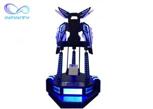 Wholesale Space Walking Platform Virtual Reality Shooting Game Simulator from china suppliers