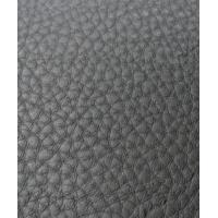 Wholesale 0.75mm Thickness Genuine Leather Handfeeling PVC Leather Cloth Abrasion Resistant for Bag from china suppliers