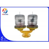 Wholesale AH-LS/T Low-intensity Double Solar Powered Aviation OB Light from china suppliers