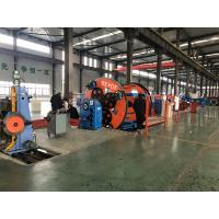 Wholesale Multi - Function Cable Forming Machine For Power Cable Data Cable 13.9-33.1RPM from china suppliers