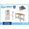 50KVA Sheet Metal Spot Welder , Steel Cabinet Spot Welding Machine 1 Year Warranty for sale