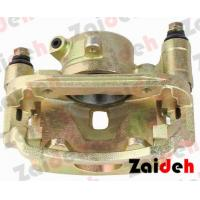 Wholesale Yellow Front Disc Toyota Brake Calipers For Toyota Hiace / Hilux , Single Piston from china suppliers