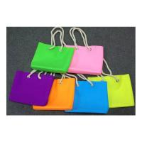 Wholesale candy silicone bag manufacturer ,fashion ladies silicone bags from china suppliers
