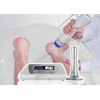 Wholesale Low Intensity Extracorporeal Shockwave Therapy , Shock Wave Treatment For Heel Pain from china suppliers