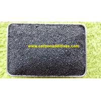 Buy cheap Iron Casting 97% Synthetic Graphite Production Sulphur Content Recarburizer Low Sulphur Carbon Additive from wholesalers