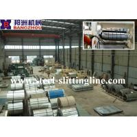 Wholesale Automatic Metal Slitting Line for Steel and Slitting line from china suppliers