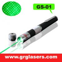 Wholesale 2 in 1 Powerful Green Laser Pointer Pen Beam Light 5mw Lazer High Power 532nm Made In China from china suppliers