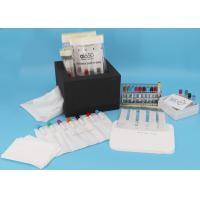 Wholesale Specimen Collection / Air Transport Kit Provide Complete Test Samples For Laboratory from china suppliers