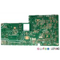 Wholesale Double Sided OSP Communication PCB Main PCB Assembly 206 * 107 Mm Size from china suppliers