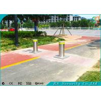 Wholesale Expandable Safety Barrier Traffic Rising Bollard 304 Stainless Steel from china suppliers
