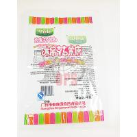 China Printed Laminated Plastic Food Packaging Bags For Gift , Eco Friendly 3 side seal bag for sale