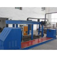Buy cheap 5000KG Automated Advanced Roller Hardfacing Machine Of Beam Steel Roller from wholesalers