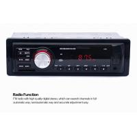 Wholesale Ouchuangbo car mp3 media player audio stereo with radio USB SD aux 5v charing from china suppliers