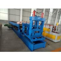 Wholesale NC Control Steel CZ Purlin Roll Forming Machine Ceiling Making Machine from china suppliers