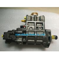 Buy cheap Caterpillar Excavator 320D Fuel Injection Pump 326-4635 Cat 320-2512 from wholesalers