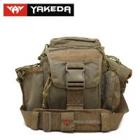 Wholesale Hiking Nylon Military Tool Bag Heavy Duty With Water Resistant from china suppliers