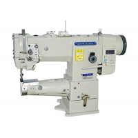 Wholesale Heavy Duty DP17 Computerized Large Mouth Sewing Machine from china suppliers
