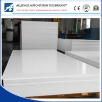 China Vacuum Forming Machine Plastic Sheets on sale
