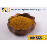 Wholesale Dried Fish Powder / Fish Meal Chicken Feed Fresh Raw Material Slight Smell And Taste from china suppliers