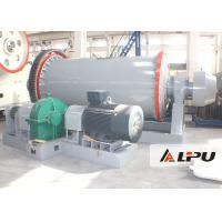 High Wear Resistance Ball Milling Equipment With Steel Balls 22-41t/h for sale