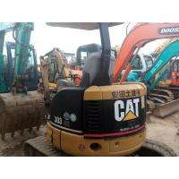 Buy cheap Used CAT 303CR excavator from wholesalers