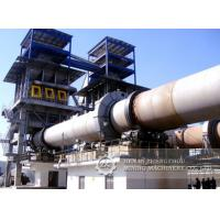 China Small Dolomite Rotary Kiln for Sale on sale