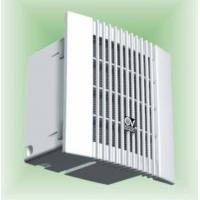 Wholesale Aluminum 4-way air diffuser with damper from china suppliers