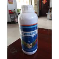 China Pyrethroid Insecticide Agriculture Drugs Liquid Cypermethrin 5% 10% EC on sale