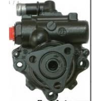 Buy cheap High Performance Auto Power Steering Pump for Aluminum Material for Audi 21-4060 from wholesalers