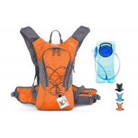 Wholesale Professional Water Drinking Backpack , Waterproof Hydration Backpack With Two Liter Reservoir from china suppliers