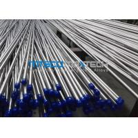Wholesale High Durability super duplex tubing ASME SA789 S32205 Polishing from china suppliers