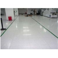 Wholesale Anti-Static Self Leveling Epoxy Resin Floor Paint ,  Industrial Floor Paint Liquid Coating from china suppliers